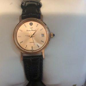 Lucien Piccard Swiss Watch